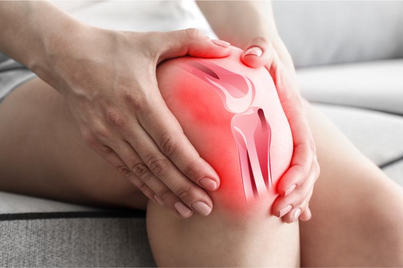 dureri severe la genunchi decât să trateze