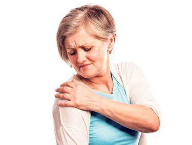 senzație de durere și frig în articulație