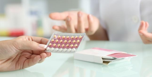 Dereglari hormonale cauzate de anticonceptionale