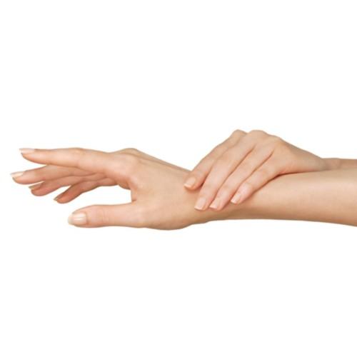 Durere in incheietura mainii fara umflarea pe