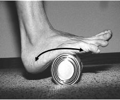 Durerea de glezna – cauze si tratament