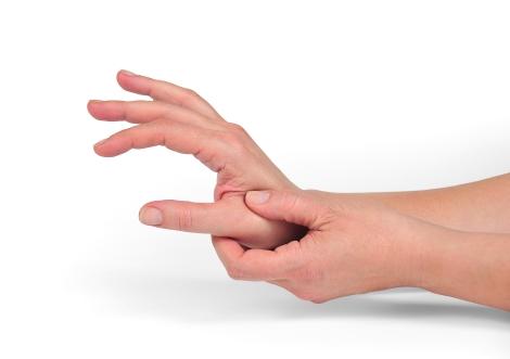 amorțeala dureri articulare artroza în tratamentul gâtului