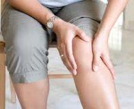 nu pot pierde în greutate articulațiile rănite