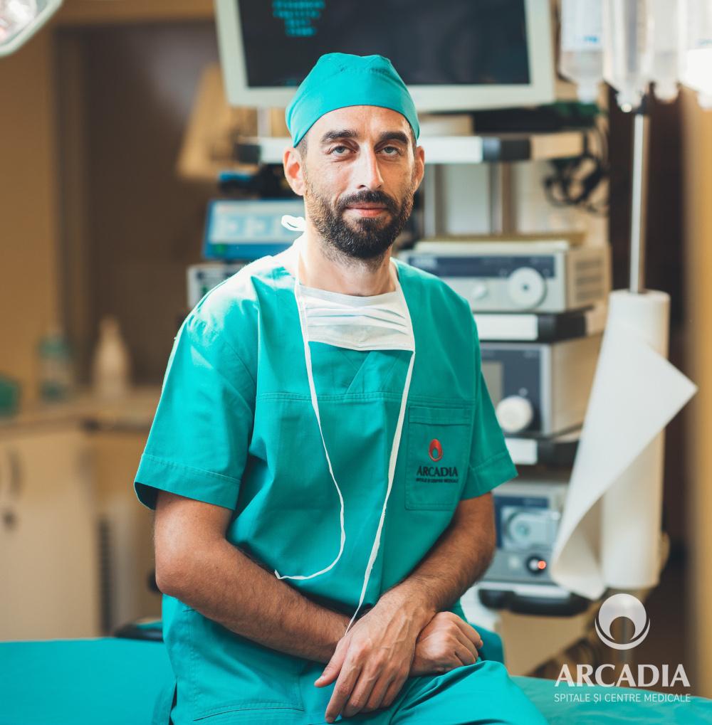 Proteza de umar - in ce conditii este recomandata si cum decurge operatia | MedLife