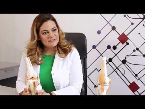 Teste asupra osteoartrozei - Bishungită pentru bolile articulare
