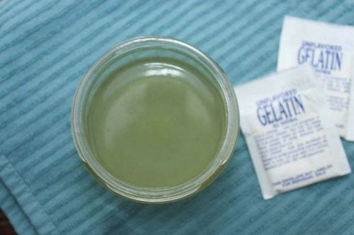Tratament cu gelatină pentru dureri articulare