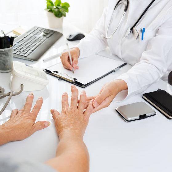 amorțeală a piciorului și dureri articulare tratamentul prolapsului umărului