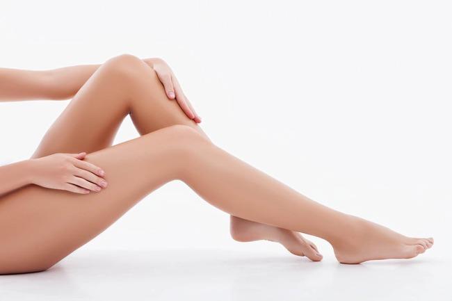 Tratamentul vaselor de genunchi