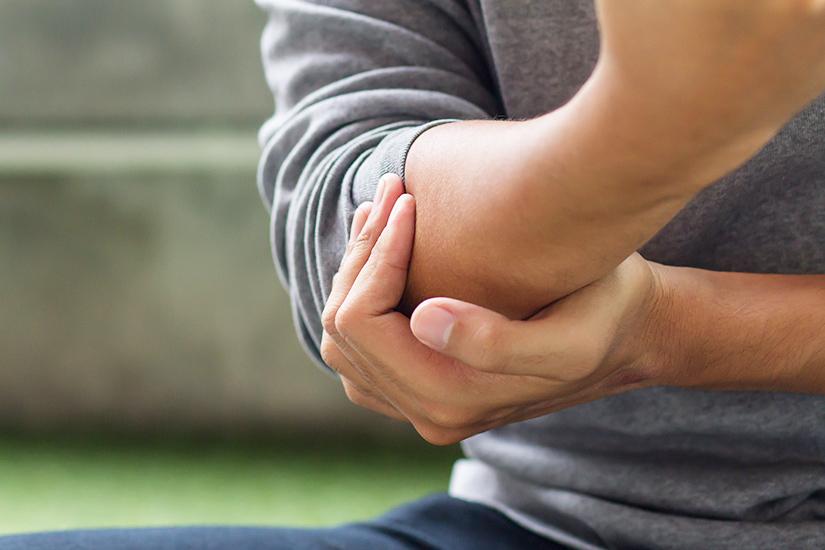 articulația degetului mare este umflată și dureroasă unguent pentru articulații și oase