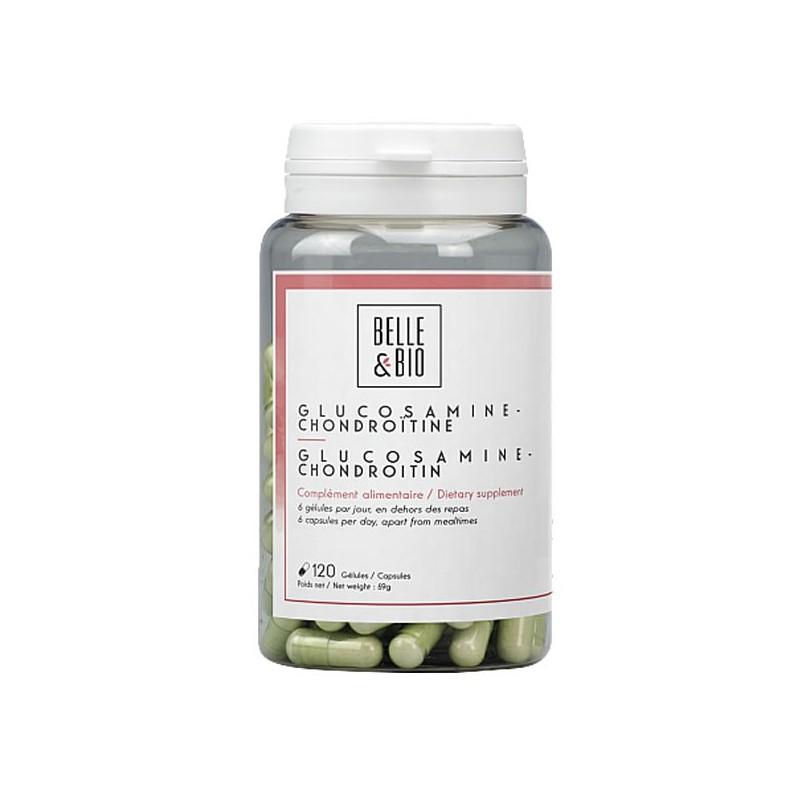 Belle&Bio Glucosamina - Condroitina 120 capsule