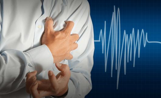 oboseala palpitații cardiace