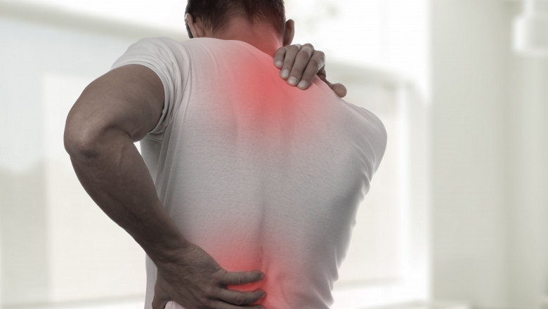 dureri de umăr cu reumatism Anghinare în tratamentul articulațiilor