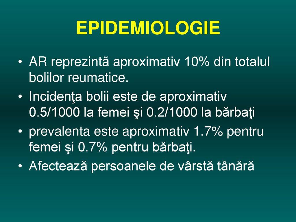 Artrita psoriazică   Reumatologie   Ghid de boli