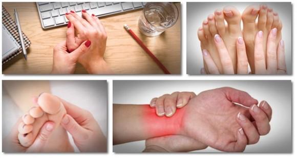Tratament pentru gută și artroză