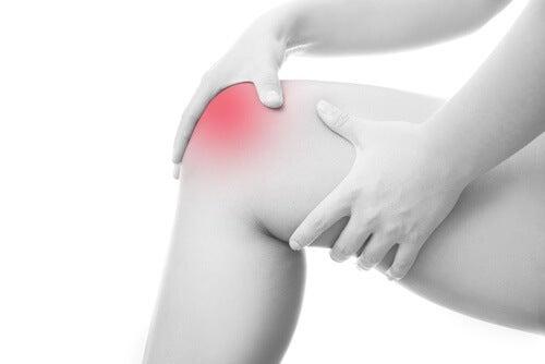 Durerile articulare tratează ficatul, Produse recomandate