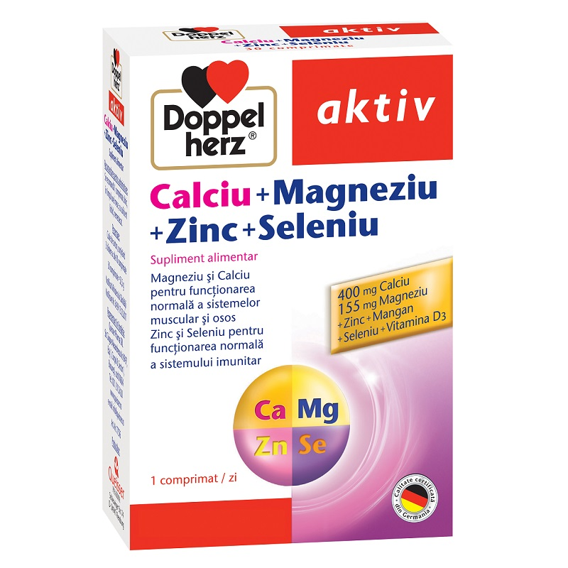 magneziu în bolile articulare