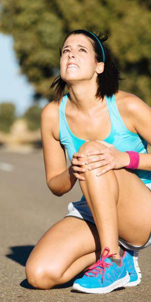 Preparate pentru articulații și ligamente pentru sportivi - Reabilitare