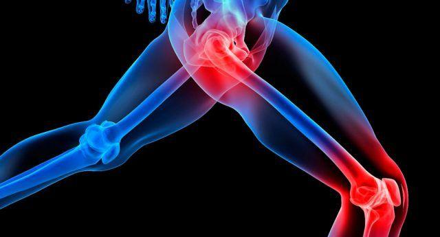 Cum să freci articulațiile pentru a nu răni Articulațiile rănit la mers pe jos după ședință șold