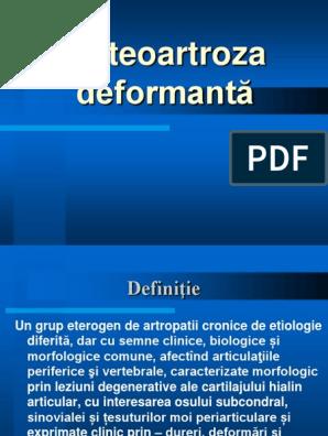 Boala artrozică – simptome, tratament, de ce apare – sfantipa.ro