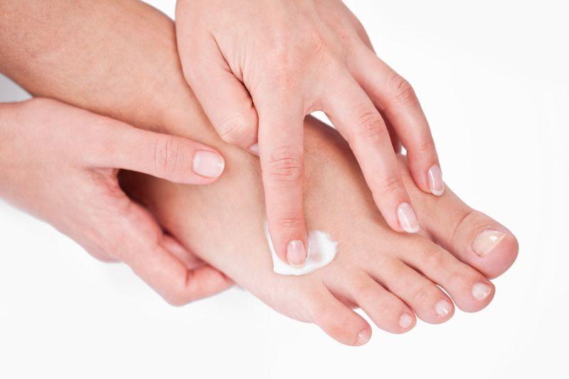 articulațiile picioarelor cu diabet
