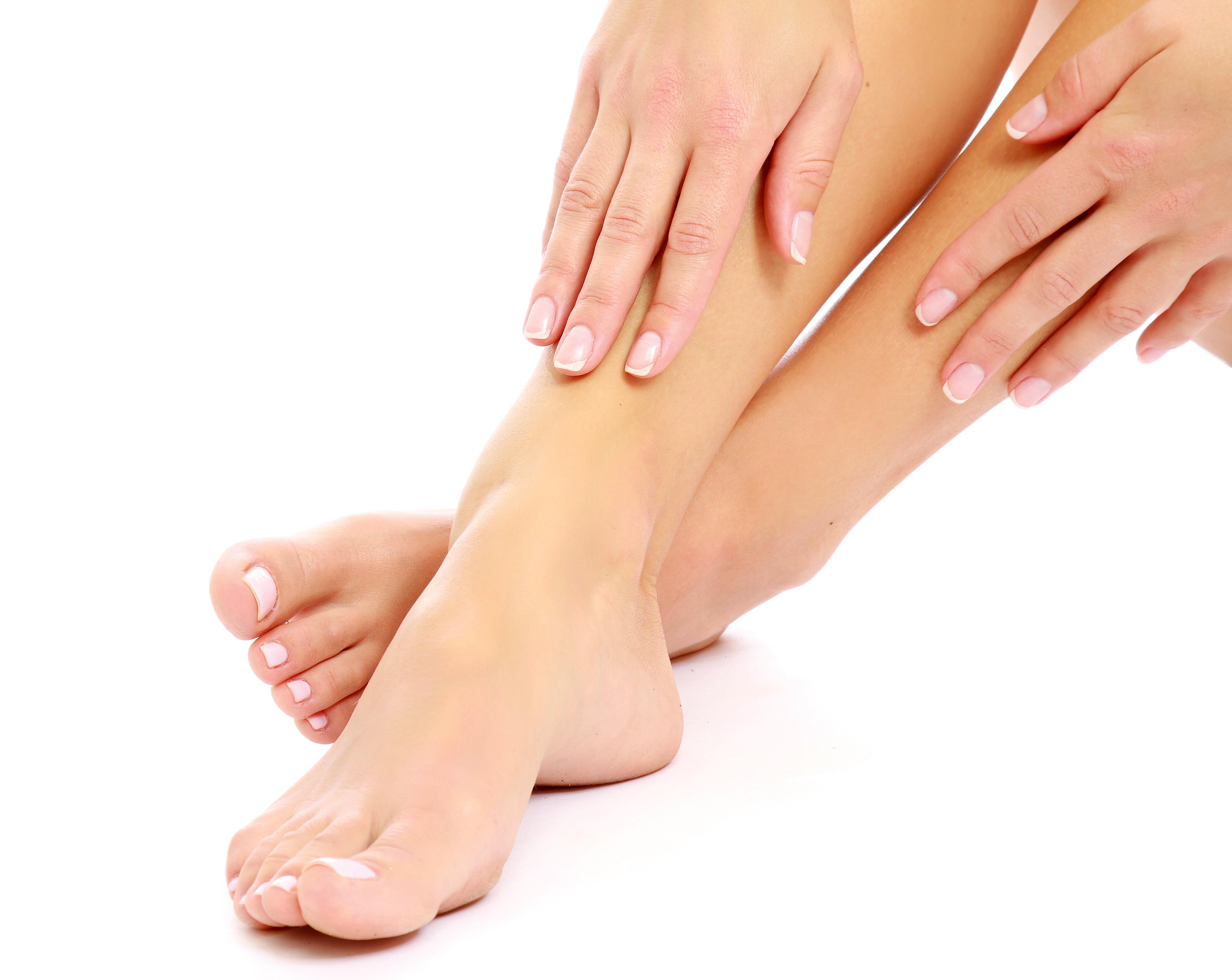 Infectie unghie la picior!   Forumul Medical ROmedic