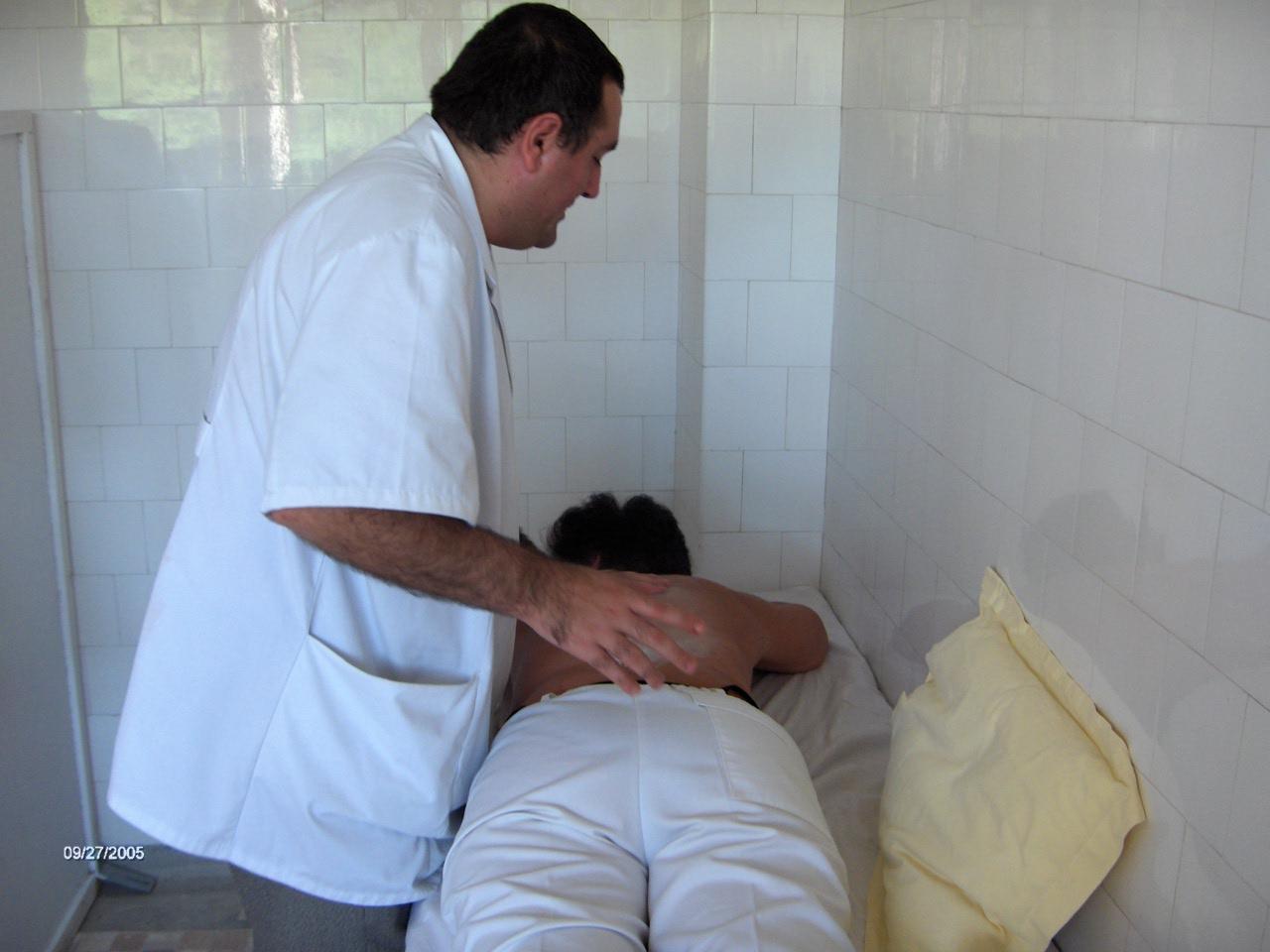 tratamentul salinic comun