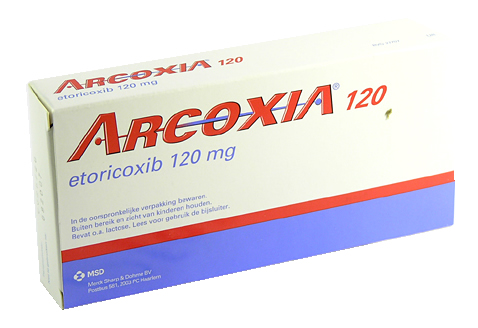Pentru durerea articulară medicament arkoxia. Arcoxia 30 mg -cpr.film x 28 - Merck Sharp&Dohme