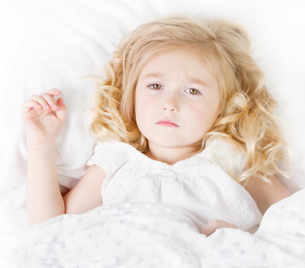 dureri articulare copil 5 ani producători de glucozamină și condroitină