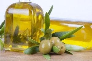 Ulei de măsline în tratamentul artrozei