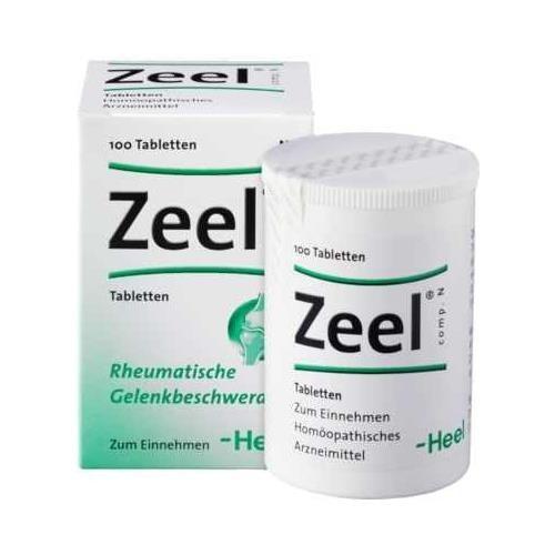 comprimate homeopate pentru dureri articulare