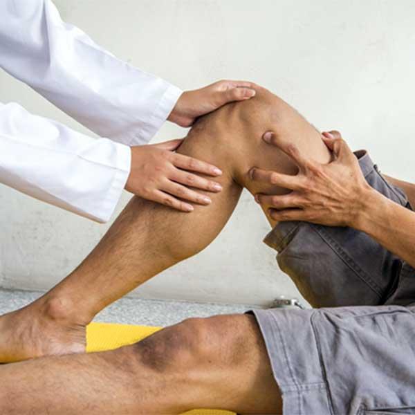 recuperare după chirurgia plastică a genunchiului