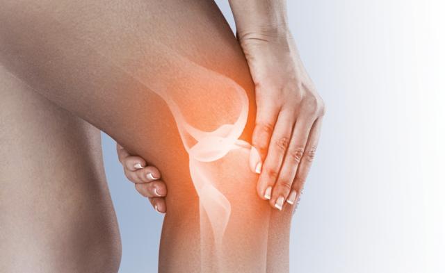 Cum să crești cartilajul pe o articulație deteriorată - Cot November