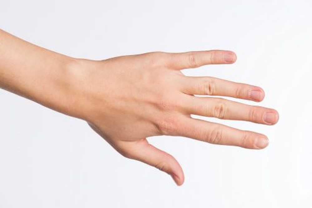 durere a degetelor index în zona articulației falangei tratamentul articulației șoldului drept