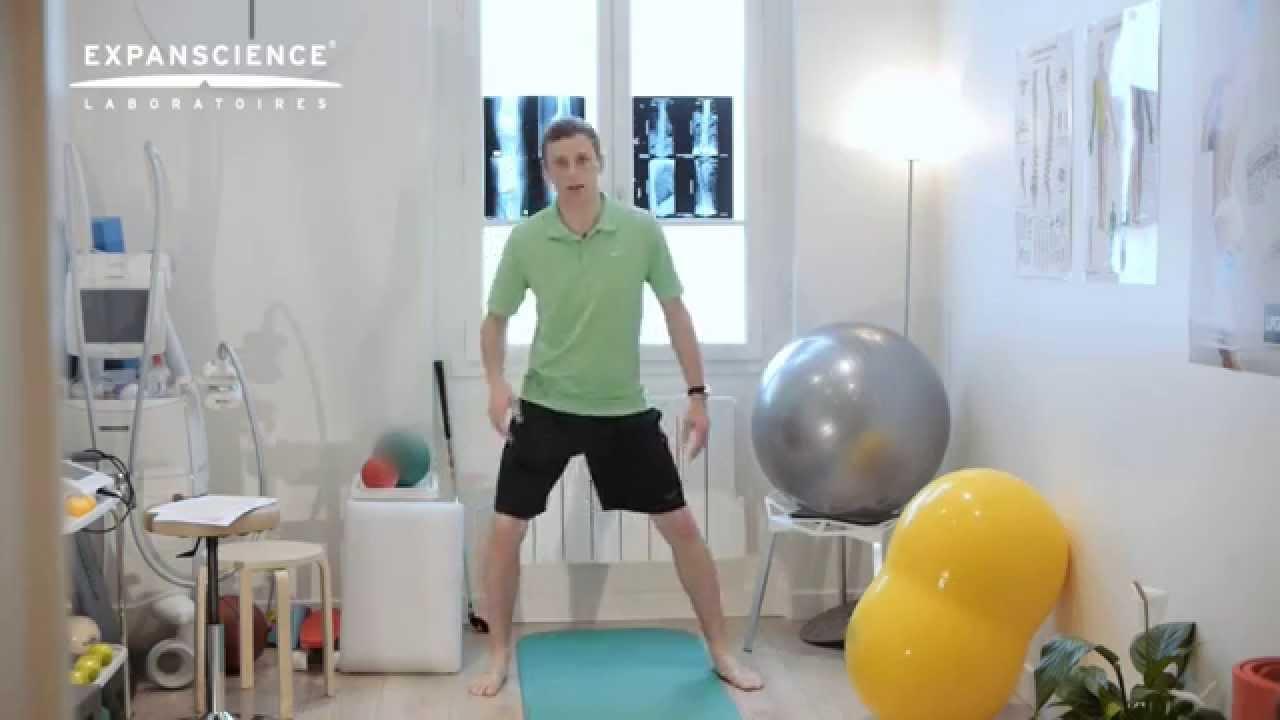 Exercițiu cu artroza articulației genunchiului Navigare principală