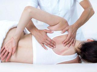 terapie manuală în tratamentul artrozei
