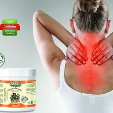 provocând inflamații articulare