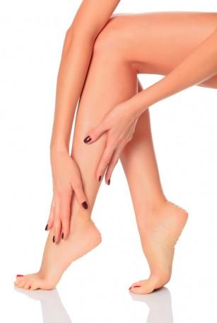 umflarea articulației inferioare a piciorului