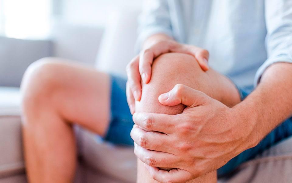 Tratament de reflexoterapie articulară