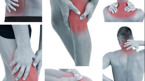 Remedii naturale pentru combaterea durerilor articulare