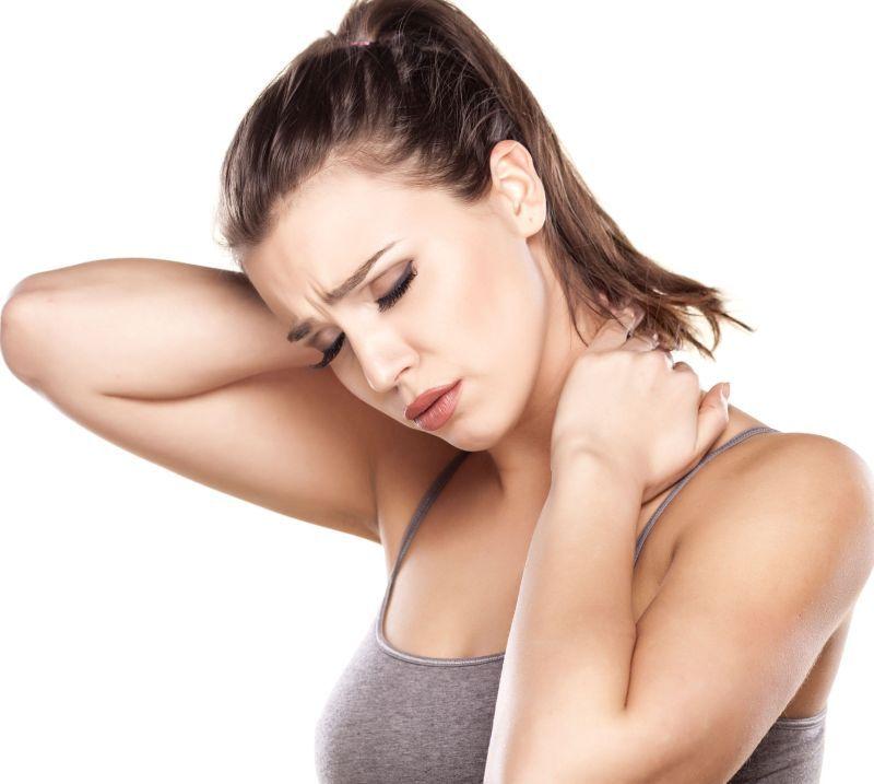 Transpirație de noapte slăbiciune dureri articulare