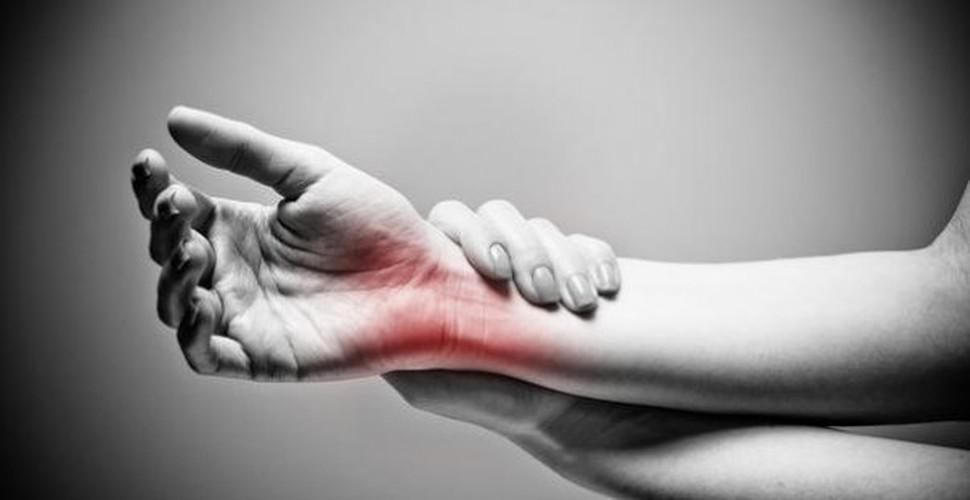 Durerea încheieturii mâinii în zona ulnară - sfantipa.ro