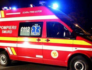 ambulanță pentru dureri articulare