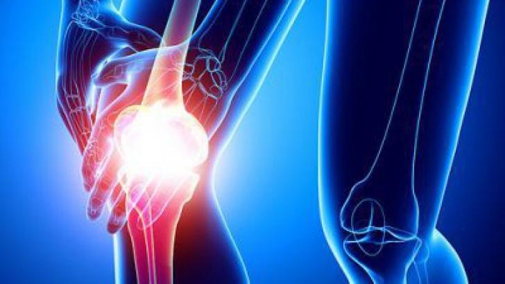 articulațiile și oasele corpului doare