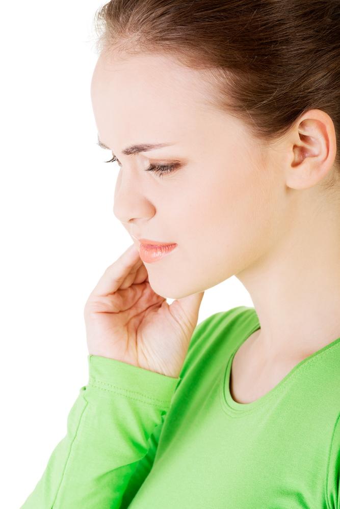 artrita articulațiilor din obraz