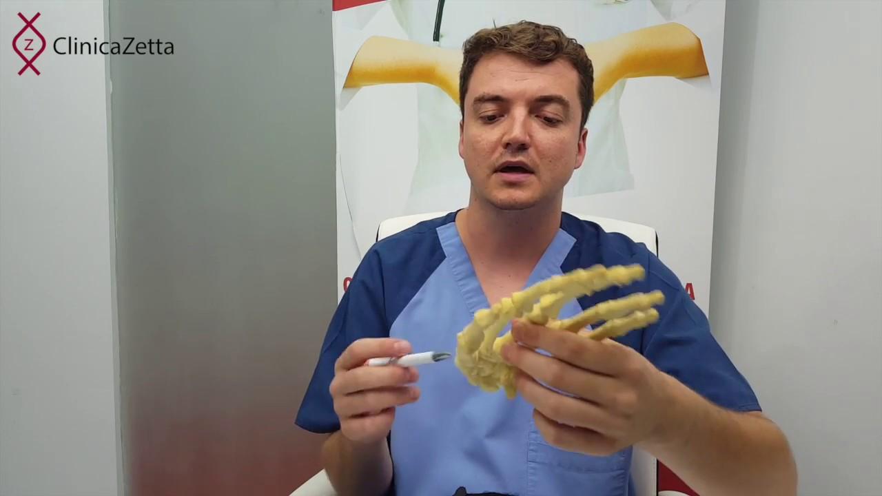durere articulară și piciorul umflat tratament al apăsării articulațiilor degetelor