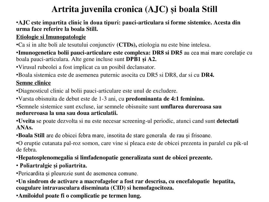 sarcini de boală a țesutului conjunctiv sistemic