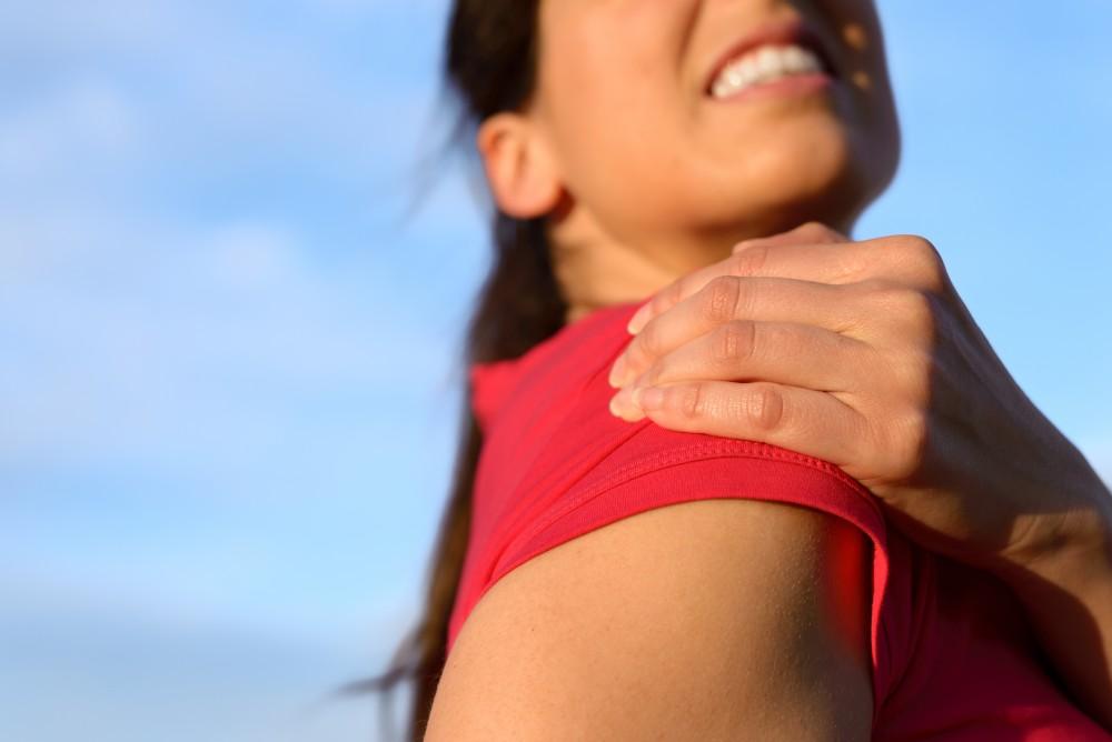 boli ale articulațiilor antebrațului