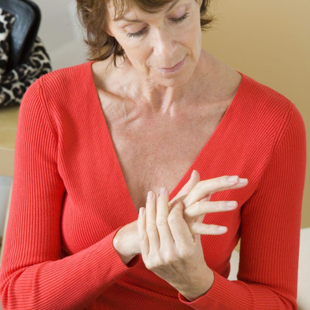 bunica tratament artroza articulațiile și tendoanele doare