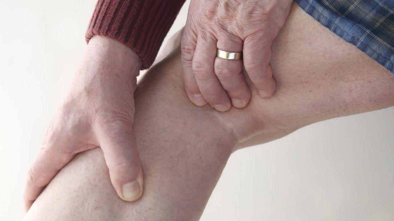 cauza durerii în spatele genunchiului tratament pentru durerea de umar
