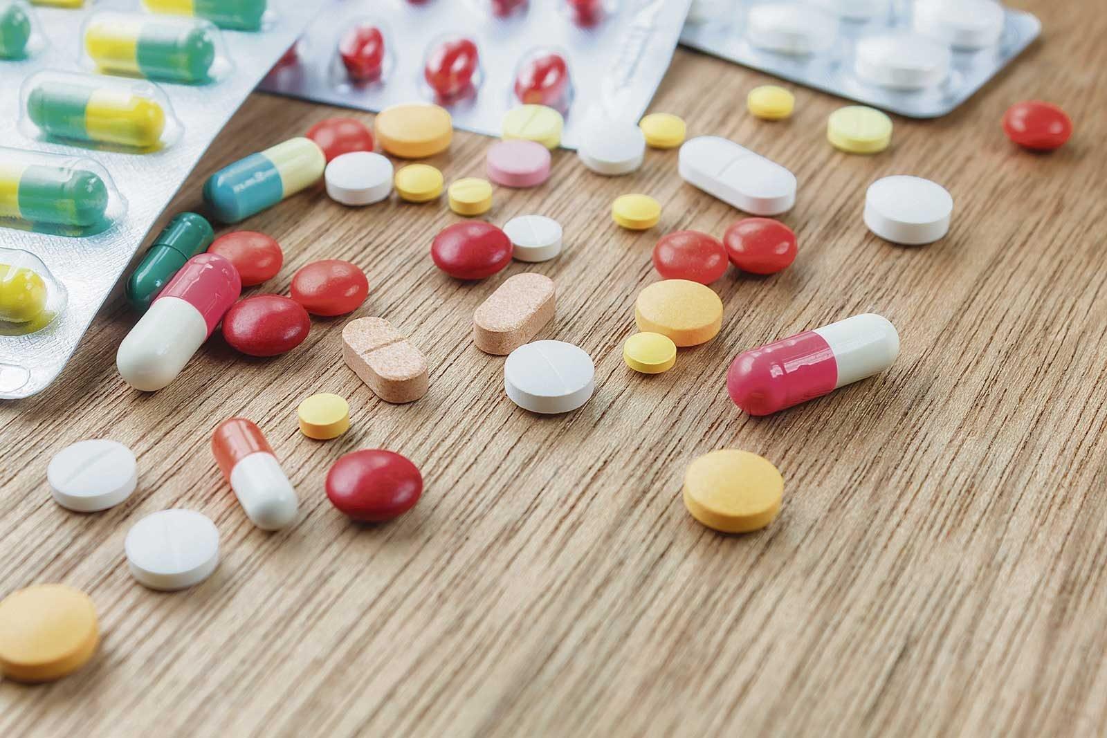 Ce medicamente să bea dacă rănesc articulațiile